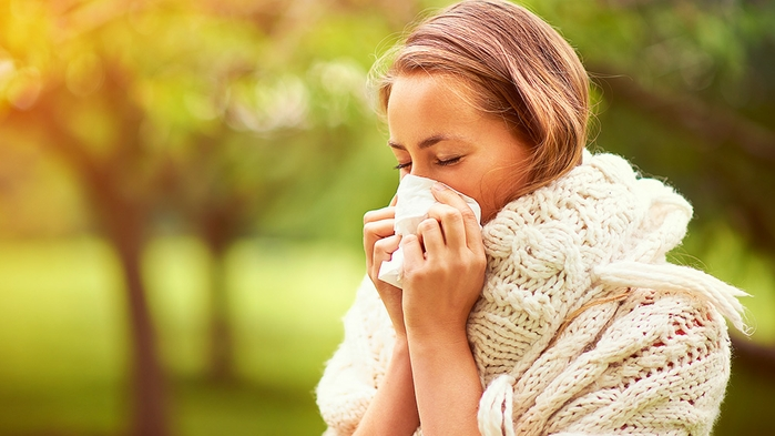 Preparing for Cold & Flu Season during COVID 19