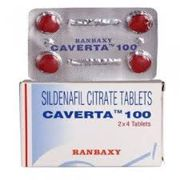 Caverta100mg