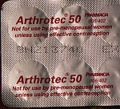 display Arthrotec - 50mg/200mcg