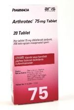 Arthrotec - 75mg/200mcg